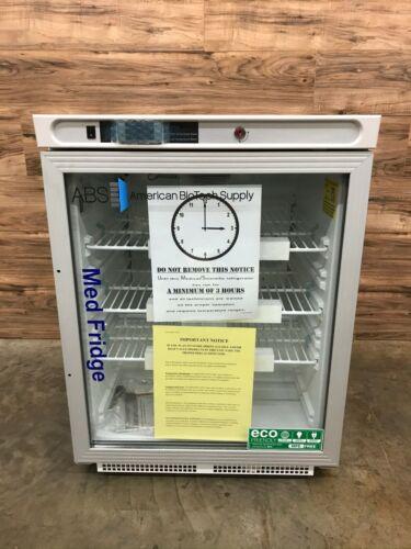 ABS PH-ABT-HC-UCBI-0404G-ADA-DJA Undercounter Medical Refrigerator, 115 V