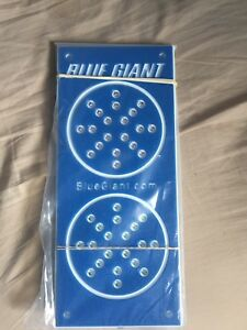 Blue Giant Slim LED Traffic Light ( Brand New )