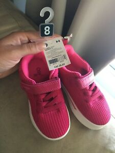 Brand new size 8 girls shoes