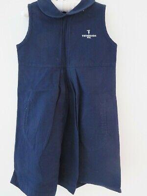 Trussardi girls dress size 7/8 similar to Jacadi, Il Gufo