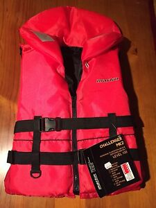Marlin Challenger Life Jacket Merewether Newcastle Area Preview