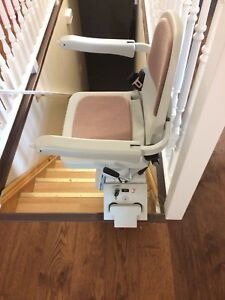Stairlift/Stairglide/Stairchair