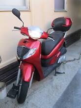 Honda SH150I Forsale. Laverton Wyndham Area Preview