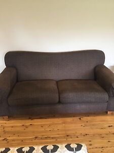 FREE 3 seater lounge Dural Hornsby Area Preview
