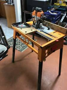 good condition table | Power Tools | Gumtree Australia Free Local