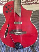 Ibanez Montage with Roland GK3 pickup Fortitude Valley Brisbane North East Preview