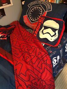 Star Wars bedroom theme