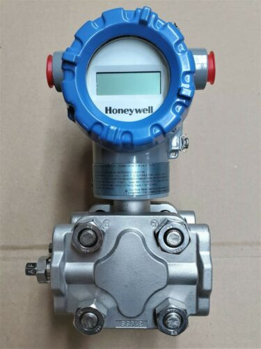 Honeywell STD720 Differential Pressure Transmitter, 0 to 100 In H2O