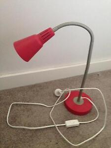Desk light perfect condition (bulb included) Centennial Park Eastern Suburbs Preview