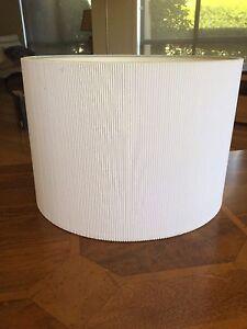 Plastic drums in perth region wa gumtree australia free for Drum shaped lamp shades