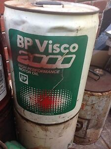 BP Visco Seacombe Heights Marion Area Preview