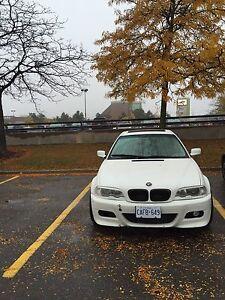 BMW 325CI 2001 (Good condition)