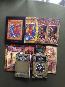 RPG Changling the Dreaming 10 Book Bundle