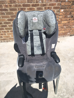 Car seat - 6months to 8 years