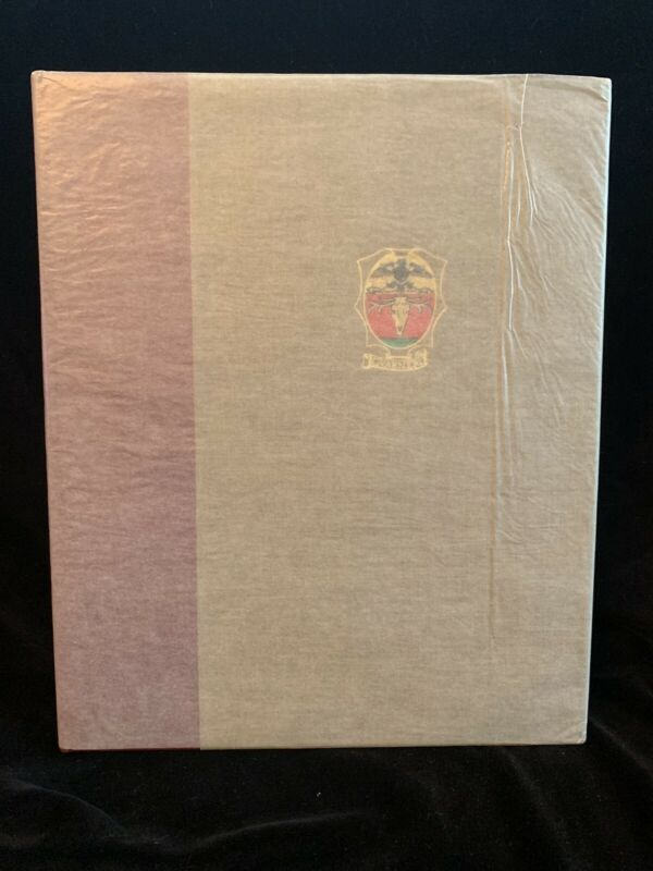 VIOLIN MAKERS OF THE GUARNERI FAMILY - by W. H. Hill - 1980 DELUXE ED NEW