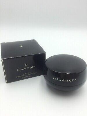 new authentic ILLAMASQUA hydra veil rehydrating gel 30ml rrp £34