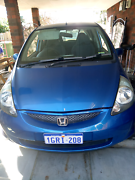 Honda jazz 2005 Gosnells Gosnells Area Preview