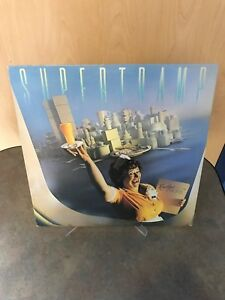 Supertramp Vinyl