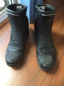 Dririder boots Manly West Brisbane South East Preview