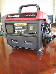 Generator 2 Stroke 720 watt Avondale Bundaberg Surrounds Preview