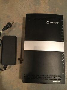 ROGERS INTERNET ROUTER