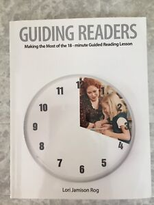 """""""Guiding Readers"""" by Lori Jamison Rog"""