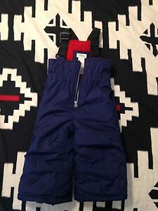 Baby snow suit 6 - 12 months