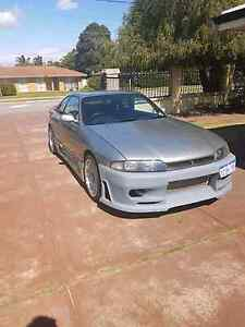 Nissan skyline r33 gtst Beechboro Swan Area Preview