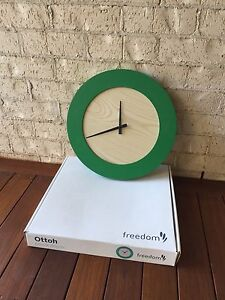 Freedom Ottoh clock Macquarie Park Ryde Area Preview