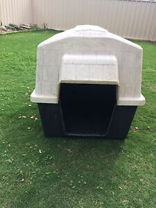 Dog Kennel Sheidow Park Marion Area Preview