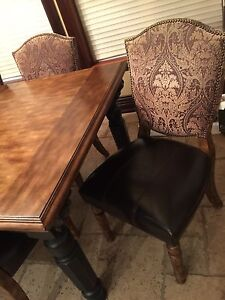 Italian dining wood set 8000.$ only for 780