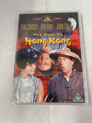 Road+To+Hong+Kong+%28DVD%2C+2004%29+-+Sealed