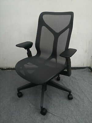 Herman Miller Cosm Mid Back With Height Adjustable Arms