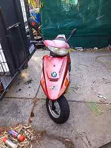 50cc moped Bug Bandit Coodanup Mandurah Area Preview