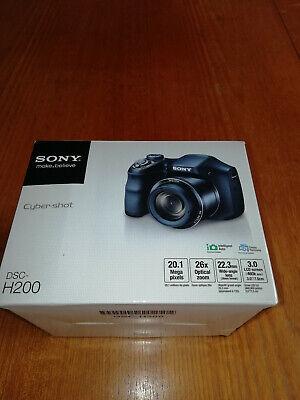Sony DSC-H200 Camera