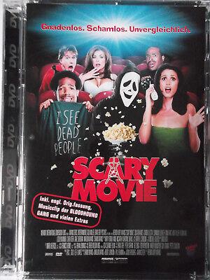 Scary Movie - Gnadenlos, schamlos - Maske auf in Schule - Carmen Electra, Faris ()