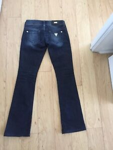 Low rise jeans guess