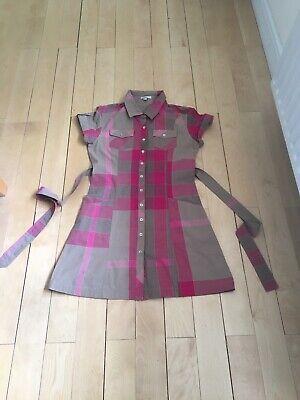 burberry Ladies Dress /small