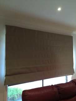 ROMAN BLIND FOR SALE