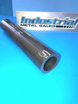 2 Od X 10-long X 14 Wall Dom Seamless Steel Round Tube--2 Od X 14 Wall