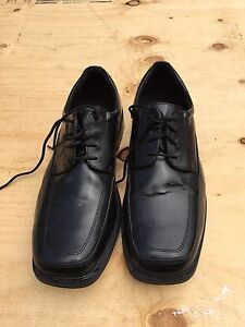 Men's Dress Shoes, size 12