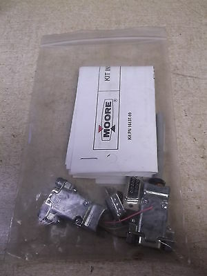 New Moore 16137-99 Connector Kit Missing Latch Block Kit Free Shipping