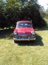 1962 Classic Datsun Bluebird Sedan Ipswich Ipswich City Preview
