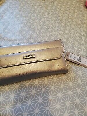 Kenneth Cole Reaction Purse With Coin Purse
