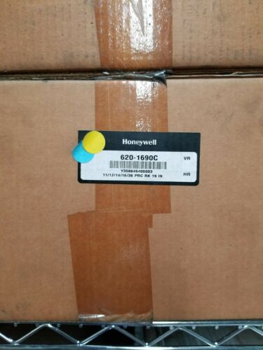 Honeywell Processor Rack