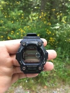 G-Shock GW-7900 Watch