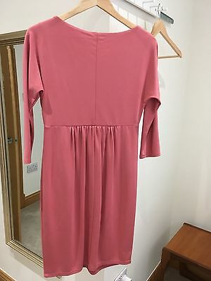 Max Mara Weekend viscose dress