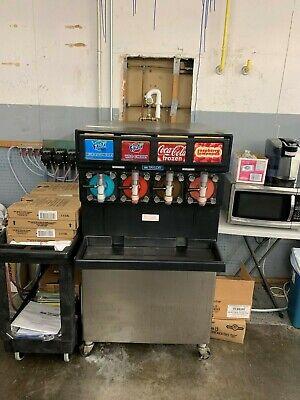 Taylor Fcb 349-27 Slush Machine - Price Reduced
