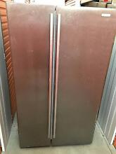 Westinghouse 700l double door stainless steel fridge WSE7000SA Homebush Strathfield Area Preview