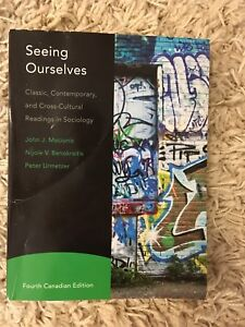 Seeing Ourselves textbook